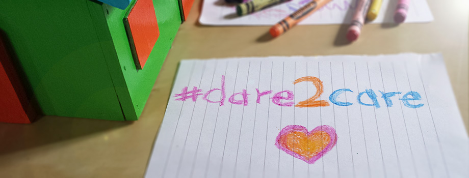 Oregon has a severe foster care crisis. Can you help? #dare2care